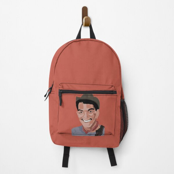 Cantinflas Backpack
