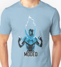 Blue Beetle - Moded T-Shirt