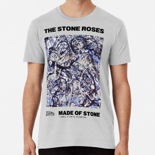 Made of Stone Premium T-Shirt