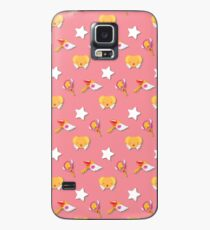 Card Captor Sakura Pattern Case/Skin for Samsung Galaxy
