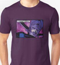 I Consume Worlds Unisex T-Shirt