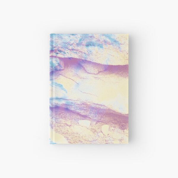Stone Washed Hardcover Journal