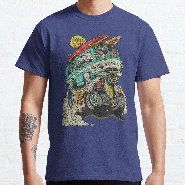 Kalifornia Wagon Classic T-Shirt