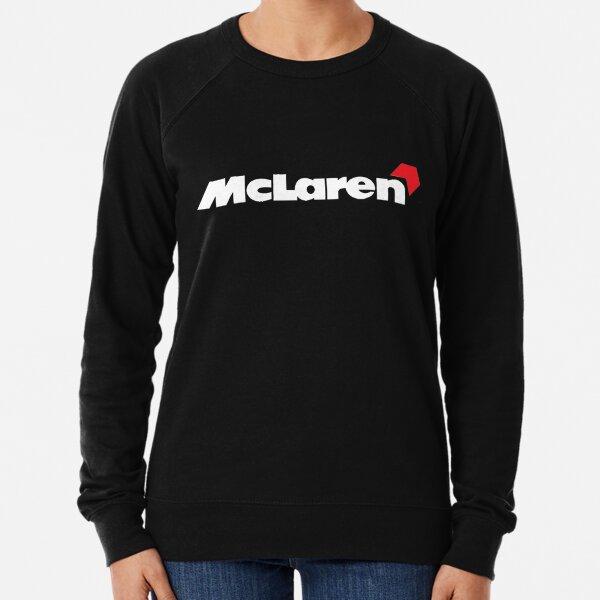Mclaren F1 Design Lightweight Sweatshirt