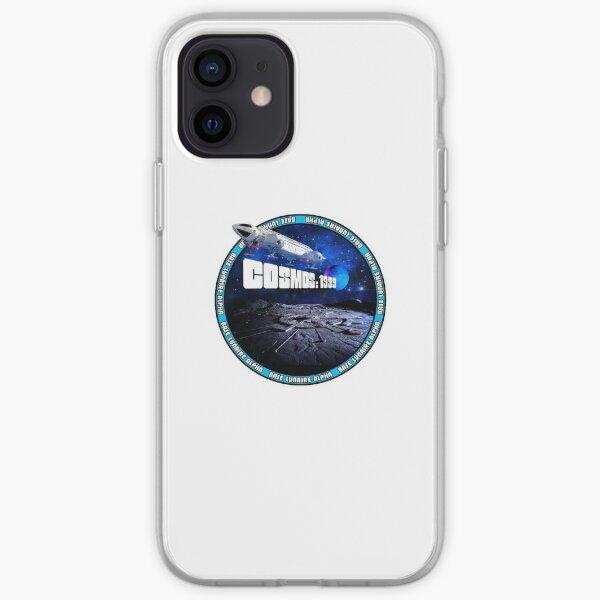SPACE: 1999 GENERIC 14B iPhone Soft Case