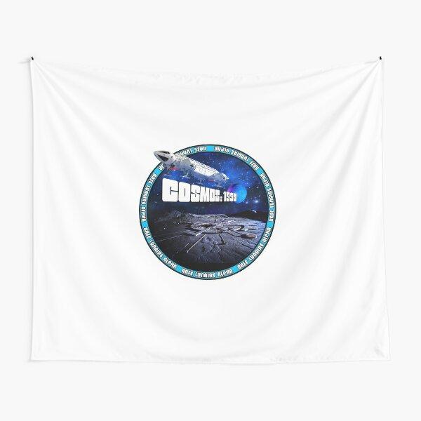 SPACE: 1999 GENERIC 14B Tapestry