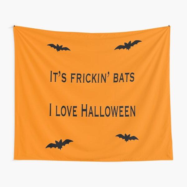 It's Frickin' Bats! Tapestry