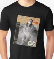 Detective Trillers Magazine February Unisex T-Shirt