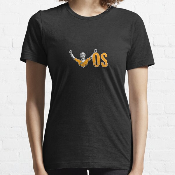 Marianne Vos Essential T-Shirt