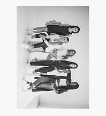 Fifth Harmony Photographic Print