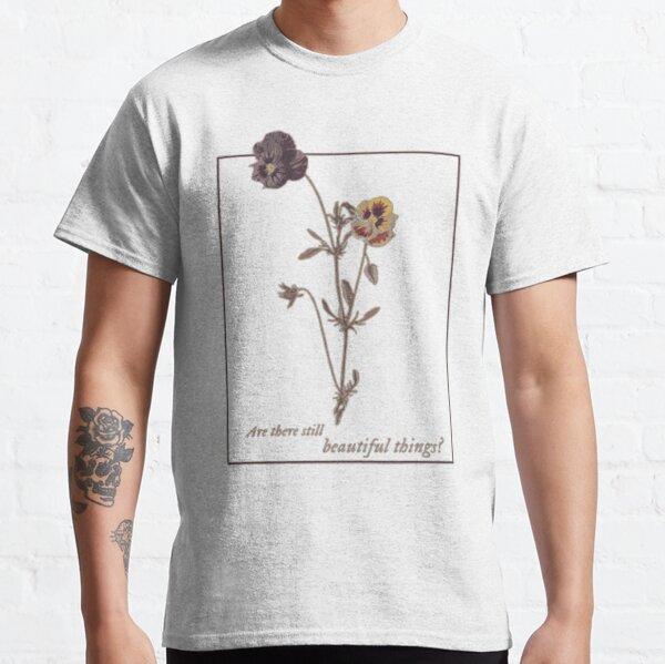 Folklore - blanc T-shirt classique