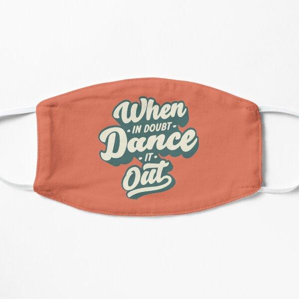 Just Dance! Flat Mask