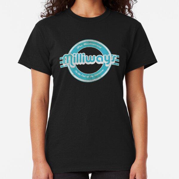 Milliways! Classic T-Shirt
