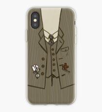 Rupert Giles iPhone Case