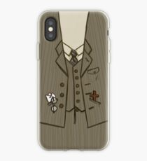 Rupert Giles iPhone Case
