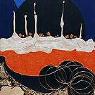 Turkish Delight by Frances Langstaff
