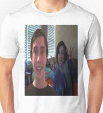 hannah lel Unisex T-Shirt