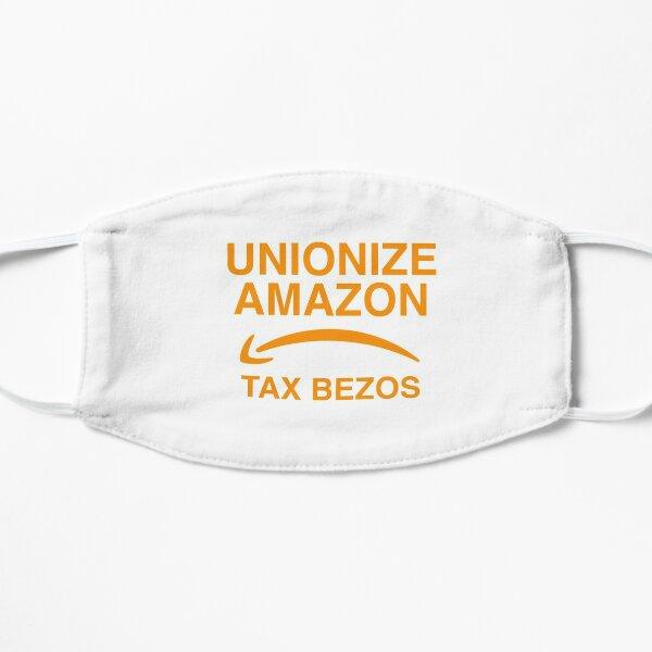 sindicalizar impuestos de amazon bezos Mascarilla