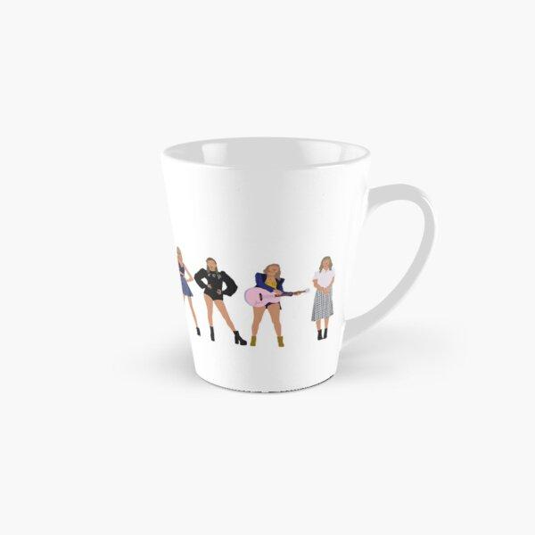 Taylor Swift Eras avec Folklore Mug long