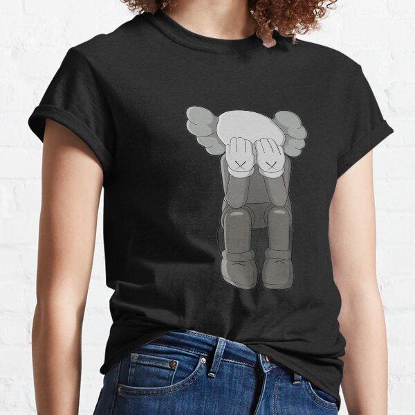 no estés triste Camiseta clásica