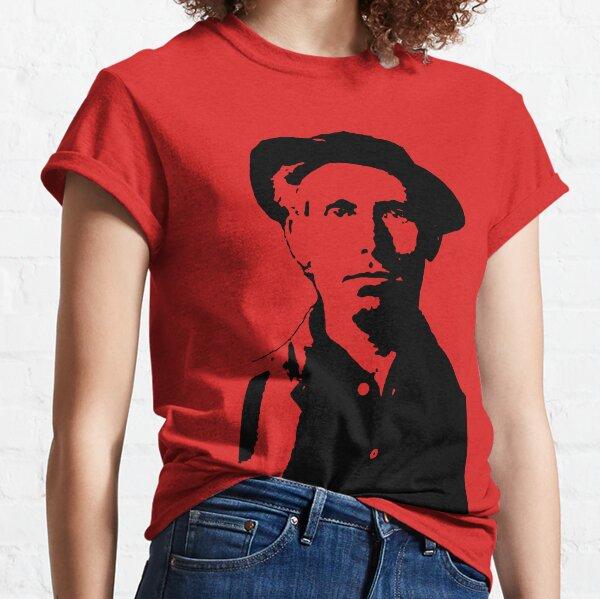 Joe Hill Classic T-Shirt
