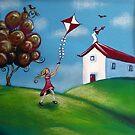 Go Gly a Kite by Cherie Roe Dirksen
