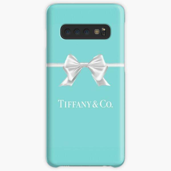 Tiffany Blue Bow Samsung Galaxy Snap Case