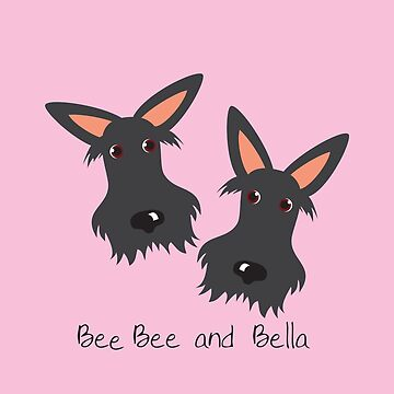Bee Bee Bella_Copyright © BonniePortraits on Redbubble.com by BonniePortraits