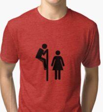wc Tri-blend T-Shirt