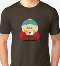 South Park - Cartman Unisex T-Shirt