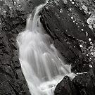 Waterfall #2 by Sam Davis