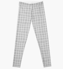 Carreaux - Grey - Bis Leggings
