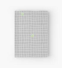 Carreaux - Grey/Green - Bis Hardcover Journal