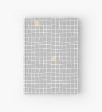 Carreaux - Grey/Yellow - Bis Hardcover Journal