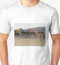 Axis Deer T-Shirt