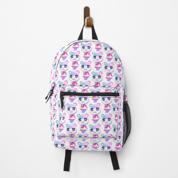 Judy: Animal Crossing New Horizons Backpack