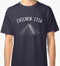 Chichen Itza Classic T-Shirt