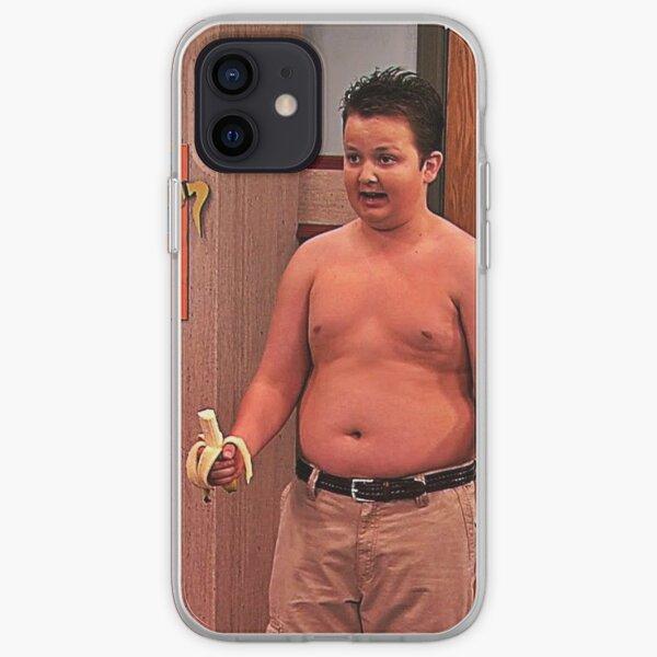 G I B B Y iPhone Soft Case