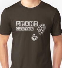 Hike Grand Canyon Unisex T-Shirt