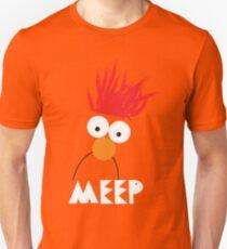 Beaker MEEP Unisex T-Shirt