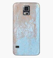 textures overlap (2) Case/Skin for Samsung Galaxy