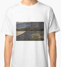Vulcan Flypast at Ambleside Classic T-Shirt