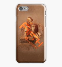The Fifth Element No. 2 iPhone Case/Skin