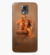 The Fifth Element No. 2 Case/Skin for Samsung Galaxy