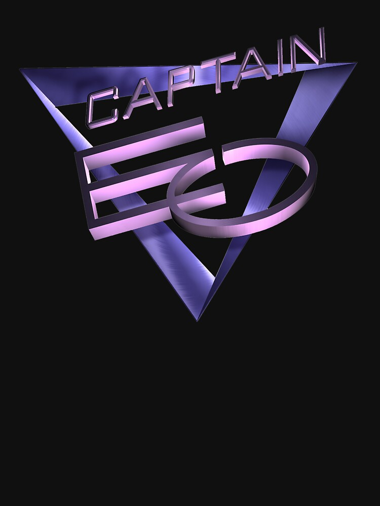 Captain EO | Unisex T-Shirt