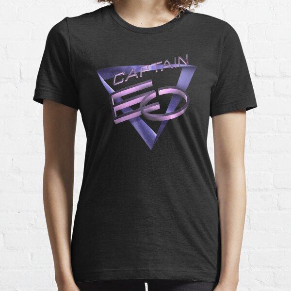 Captain EO T-shirt essentiel