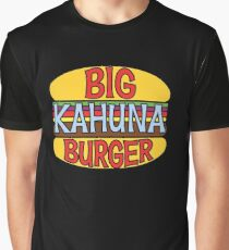 Big Kahuna Burger Tee Graphic T-Shirt