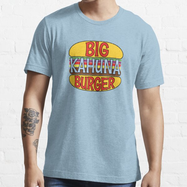 Big Kahuna Burger Tee Essential T-Shirt