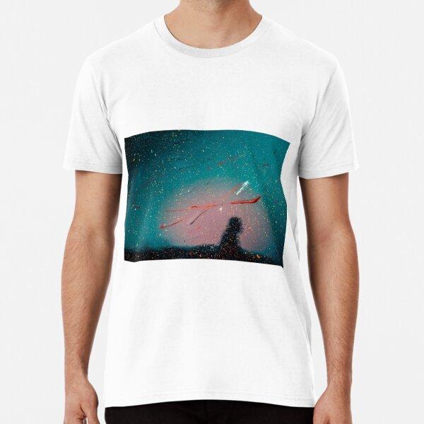 Jr korpa 101 Camiseta premium