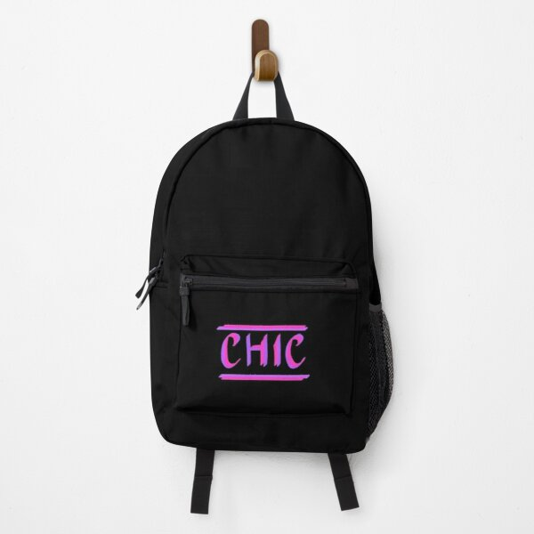 Chic. Backpack